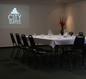 Conferences with City Suites